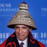 Obama's Historic Land Grab: 553 Million Acres For 'Conservation'