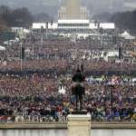 Social Media Stats Appear To Vindicate Trump Team's Claim On Inaugural Audience