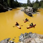 EPA Says Rivers It Polluted Are Clean — Because All The Toxic Metals Have Flown Into Lake Powell