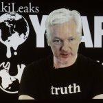 It Looks Like WikiLeaks Is Turning On Trump