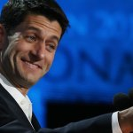 Paul Ryan Officially Wins Second Term As Speaker
