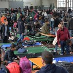 Vulnerable People 'Radicalized In Refugee Centers'