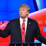 Trump: Ethics lawsuit 'without merit'
