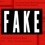 Professors teach students how to write 'fake news' to make a point about Trump