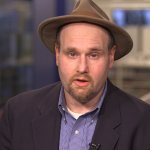 Glenn Thrush, NYT's Newest 'Hack' for Democrats, Lectures Trump on 'Intimidation and Bluster'