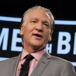 Bill Maher's Message To Hollywood: 'We're The Losers Now'