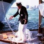 The Hunt for the Missing 'Caddyshack' Yacht