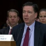 Democrats let FBI Director James Comey have it during tense closed-door meeting on Russian hacking