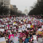 Study: News networks covered the Women's March 129 times more than last year's March for Life
