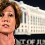 ACTING ATTORNEY GENERAL FIRED AFTER REFUSING TO DEFEND REFUGEE EXECUTIVE ORDER