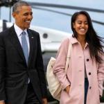Malia Obama secretly traveled to Bolivia and Peru on The Taxpayer's Dime