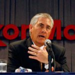 Rex Tillerson To Sever All Ties With Exxon, Will Receive $182 Million