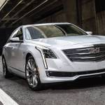 The End Of Car Ownership? Cadillac Launches Vehicle 'Subscriptions'