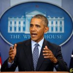 Obama: Israel Can't 'Be Both Jewish And A Democracy' (Video)
