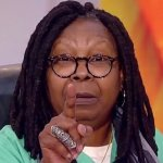 Whoopi Goldberg: Republicans Have to 'Trust' BuzzFeed Report on Trump, Russia (Video)