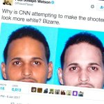 FAKE NEWS: Alt-Right Frames Wrong Esteban Santiago for Shooting, Kickstarts Racist Conspiracy Theory