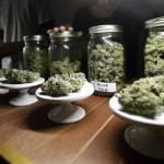 Legal marijuana sales in US 'bigger than dot-com boom'