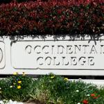 Occidental College Tries To Heal Campus Wounds After Attack On 9/11 Flag Memorial