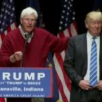 Bobby Knight On Trump: He 'may Be The Best' President We've Ever Had