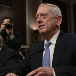 Senate easily approves waiver that would allow Mattis to serve as Defense secretary