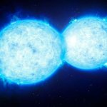 A star is born: Explosive creation of new star visible by naked eye in 2022