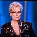 Piers Morgan: Meryl Streep's 'Hypocritical' Golden Globes Speech Was 'Worst Performance of Her Career'