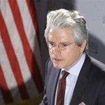 Confidential David Brock Memo: Defeat Trump Through Impeachment