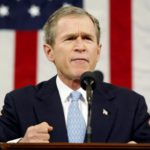 George W. Bush Will Attend Trump's Inauguration