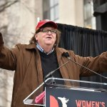 Moore: Misogyny, Sexism 'Ingrained' In The Women Who Voted For Trump