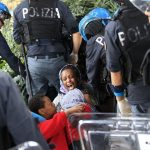 In Nationwide Crackdown, Italy Announces 'Zero Tolerance' for Illegal Aliens