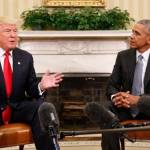 Obama White House Refuses to Call Trump 'Legitimate' President