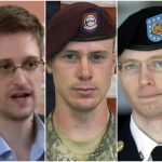 Speculation Over Possible Obama Pardon of Edward Snowden, Bowe Bergdahl and Chelsea Manning