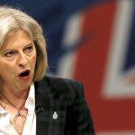 Theresa May's Gambit To Make Britain Great Again