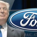 Donald Trump: 700 New Ford Jobs 'Just the Beginning'