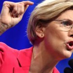 Sen. Liz Warren Refuses to Disavow Madonna's Wish to 'Blow Up the White House'