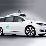 GOOGLE'S LATEST SELF-DRIVING CAR? IT'S A MINIVAN
