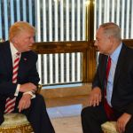 Trump invites Netanyahu to visit the United States in February