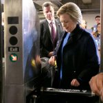 Report: Clinton Mulling NYC Mayoral Run