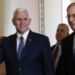 Pence: Trump will undo parts of ObamaCare on Day One