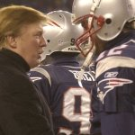 SB Nation Claims New England Patriots Have a 'Trump Problem'