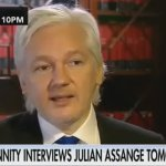 EXCLUSIVE VIDEO: Assange in Hannity TV Interview Confirms Russians Had Nothing to Do With Podesta, Clinton Emails