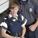 Dylann Roof Sentenced To Death By Unanimous Jury