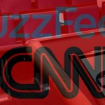 New Sheriff: Trump Inquires About Revoking, Suspending CNN's White House Access; BuzzFeed Too