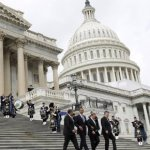 LIVE FEED: Swearing In of 115th Congress On Tuesday