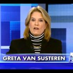 Former Fox News Anchor Greta Van Susteren Joins MNSBC