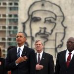 Diaz-Balart: Where was the outrage when Obama blocked Cubans?