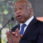 Six False Accusations by John Lewis, Hero-Turned-Hack