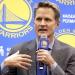 Warriors Coach Steve Kerr: Trump's 'Shocking' and 'Horrible' Immigration Ban Will Support Terrorism