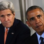Kerry: US More 'Secure, Respected, Engaged' Since Obama Took Office