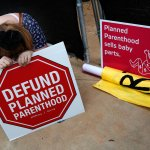 Congress Set To Defund Planned Parenthood In Aggressive Legislative Push